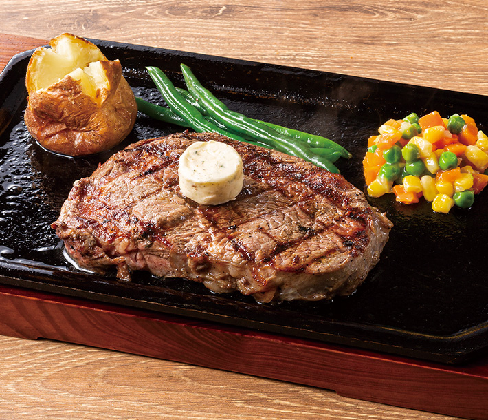 Youngster Steak(300g)